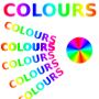 Cosmetic Colourants