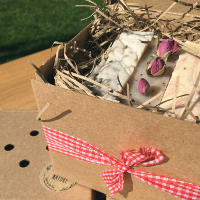 Gift Box (Three Soaps)