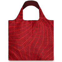 LOQI Elements 'Fire' Tote